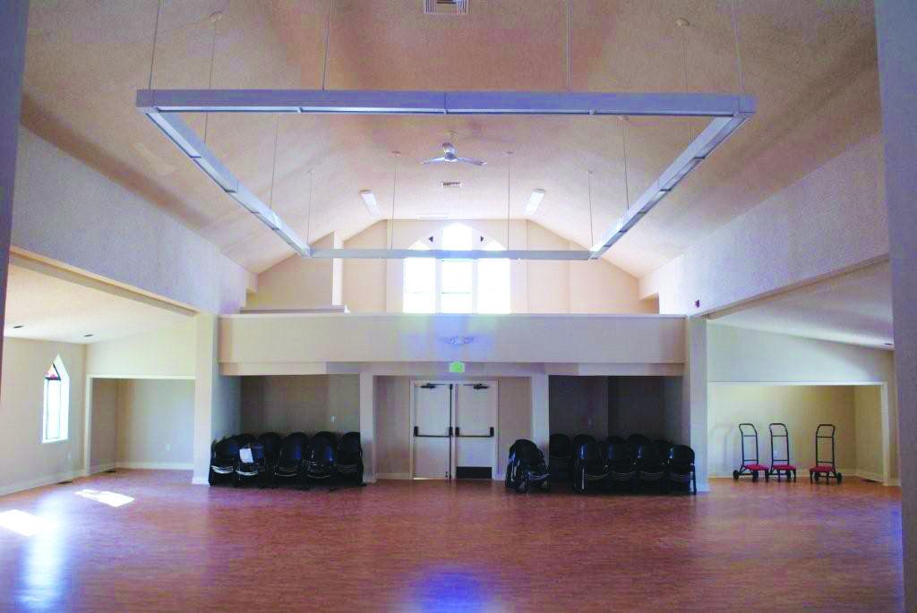 Southside Commons - Auditorium (Capacity 200)