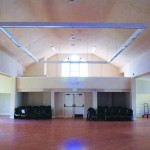 Southside Commons - Auditorium (Capacity 200)